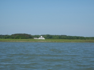 Cobb Island Coast Guard Station