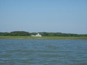 Cobb Island Coast Guard Station